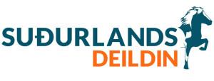Suðurlandsdeild_logo