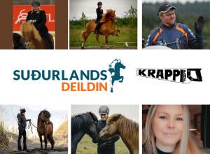Suðurlandsdeildin 2021, liðakynningar8