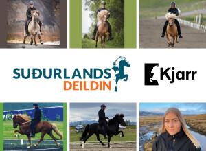 Suðurlandsdeildin 2021, liðakynningar9